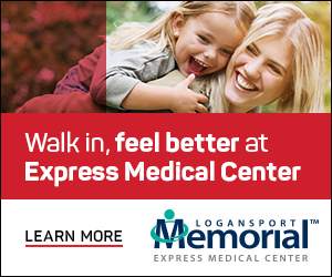 Logansport Memorial Hospital - Express Med