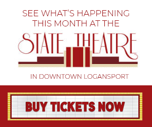 State Theatre - Logansport