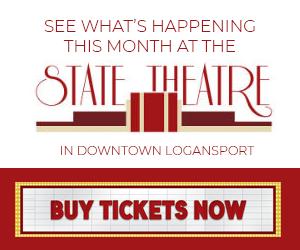 State Theatre - Logansport
