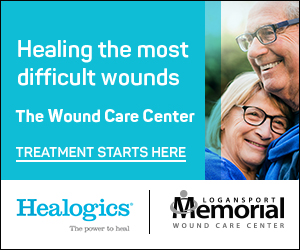 Logansport Memorial Hospital - Wound Care Center