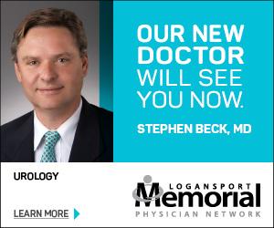Logansport Memorial Hospital - Dr. Beck Urology