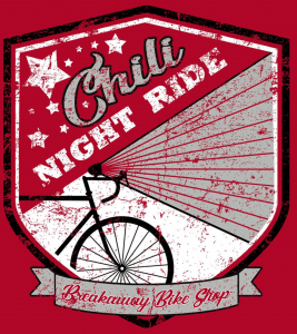 Chili Night Ride @ Harvey Hinklemyers | Peru | Indiana | United States